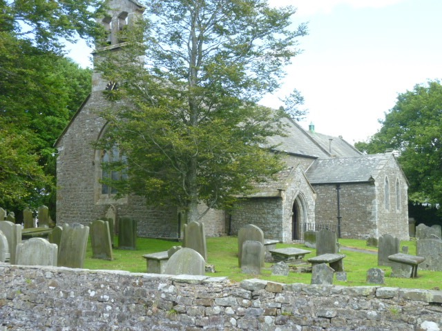 Bowes Church